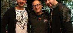 افشاگریهای «مهدی مدرس» خواننده پاپ درباره مهاجرتش از ایران