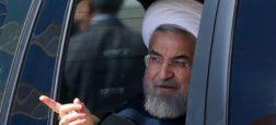 جزییات طرح استیضاح رئیس جمهور  روحانی با ۱۲ محور
