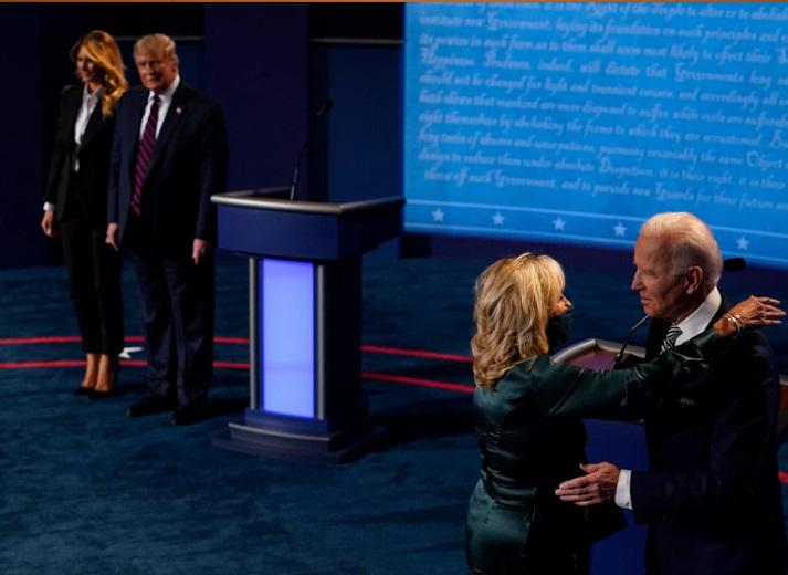 آخرین خبرها از جزییات برگزاری دومین مناظره ترامپ و بایدن