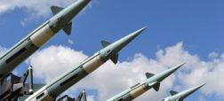 تحریم تسلیحاتی ایران تمام شد؛ از امروز چه میشود؟