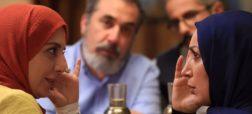 دیدار با «نگار عابدی»: «شهره» سریال طنز ۰۲۱ شبکه ۳