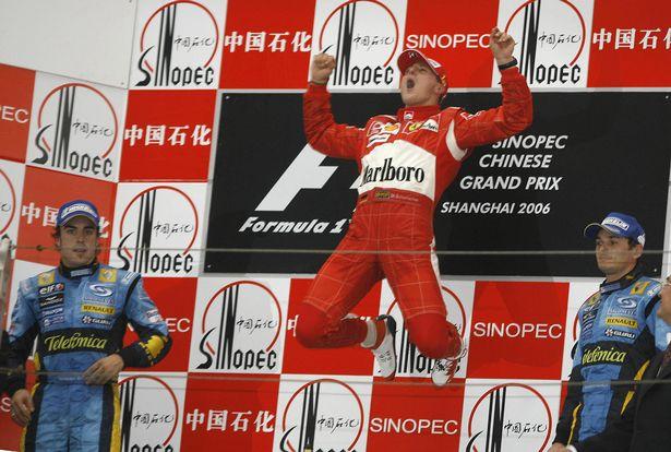 لوییس همیلتون با پیروزی در گرند پریکس پرتغال و بدست آوردن 92اُمین قهرمانی اش تاریخ ساز شده و از رکورد مایکل شوماخر به عنوان بیشترین قهرمانی در تاریخ فرمول یک عبور کرد.