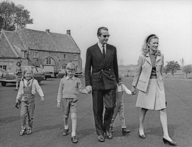 بعد از اینکه بچه نامشروع عشق پنهانی پادشاه سابق بلژیک دعوای حقوقی برای بدست آوردن عنوان رسمی را به نفع خود به پایان رساند، خاندان سلطنتی بلژیک دارای یک عضو جدید شد.