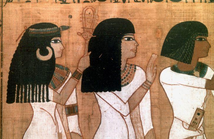 مصریان باستان