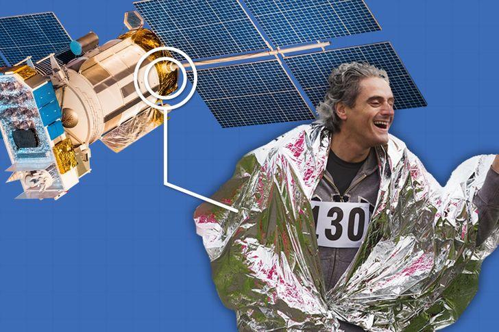 10 78b8645e119a001e303e660ae9 روزیاتو: وسایل پراستفاده ای که داشتن آن ها را مدیون سفرهای فضایی هستیم اخبار IT