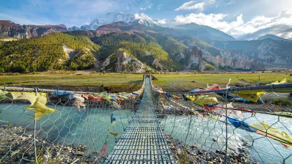 ۱۰ مقصد گردشگری منتخب سال ۲۰۲۰ از نگاه Lonely Planet