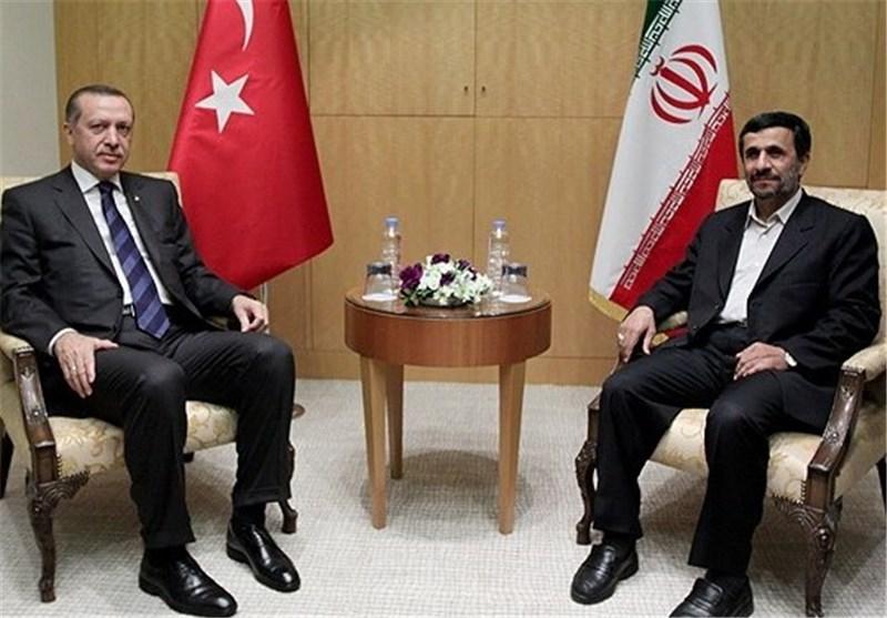 اظهارنظر جالب محمود احمدی نژاد در مورد کراوات زدن