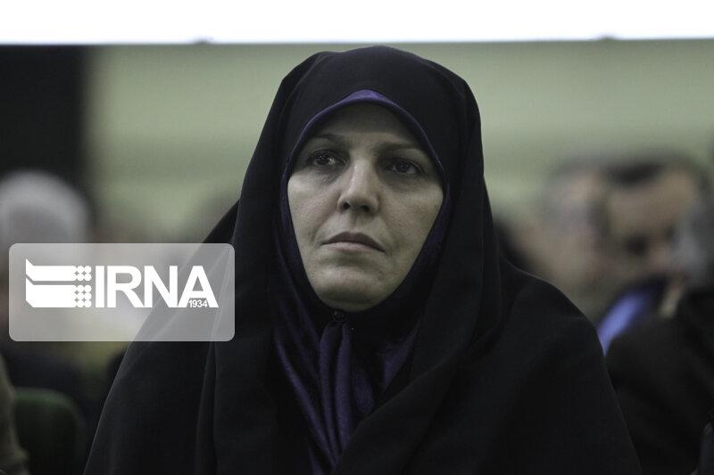 دادگاه شهیندخت مولاوردی برگزار شد