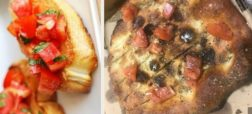 تصاویر کاربران فضای مجازی از تجربه های ناموفق خود در سفارش غذا