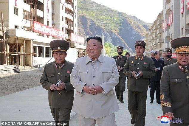 زندانیان سابق کره شمالی