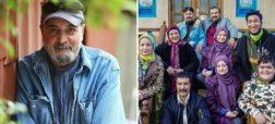 سرنوشت نامعلوم پایتخت؛ بازگشت سیروس مقدم به تلویزیون با یک سریال ماورایی