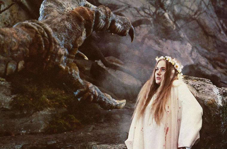 Dragonslayer Thumb روزیاتو: ۱۰ فیلم سینمایی فانتزی و جذاب مناسب برای طرفداران سریال «بازی تاج و تخت» اخبار IT