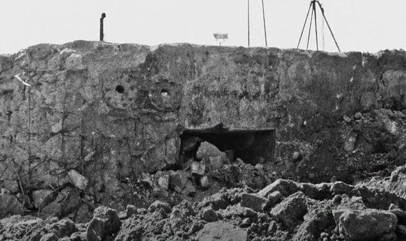 تصاویر جدیدی از پناهگاه زیرزمینی و مخفی آدولف هیتلر در برلین