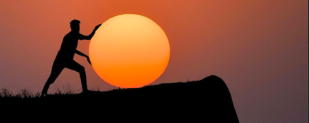 عکاسی از خورشید