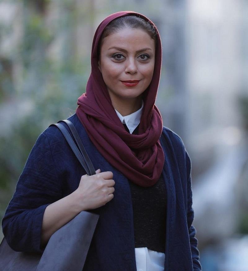 نظر جنجالی نیوشا ضیغمی درباره فساد اخلاقی سینمای ایران: حتماً مشکل از خودت بوده! + ویدئو
