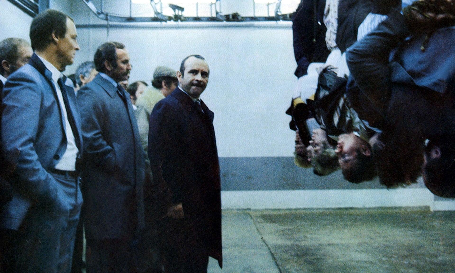 10 فیلم برتر ژانر گانگستری برتر تاریخ سینما که باید قبل از مرگ حتماً دید
