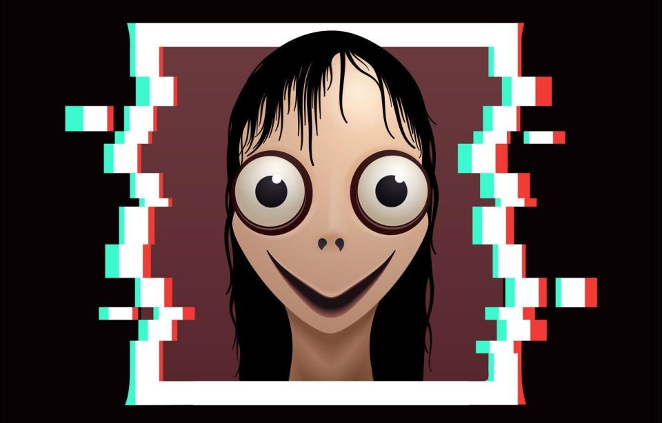 همه چیز در مورد چالش مومو ؛ از یک عروسک هنری تا ترغیب آنلاین کودکان به خودکشی