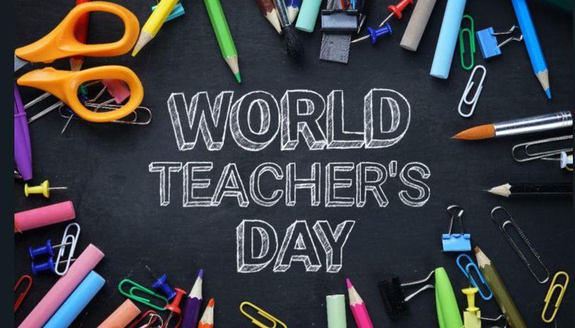 روز جهانی معلم ؛ چند کارت پستال و پیام تبریک زیبا به مناسبت امروز