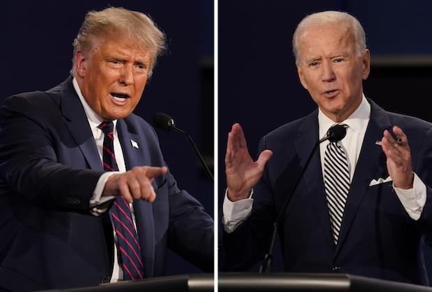 انتخابات ریاست جمهوری ایالات متحده روز سوم نوامبر 2020 برگزار می شود و نظرسنجی ها از پیروزی جو بایدن می گویند اما این به معنای شکست قطعی دونالد ترامپ نیست.