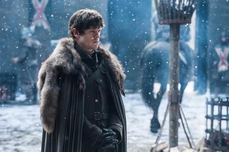 طرفداران کتاب های مارتین و سریال بازی تاج و تخت می توانند از سرنخ هایی که از نقشه مارتین برای کتاب بادهای زمستان خبر می دهند لذت ببرند.