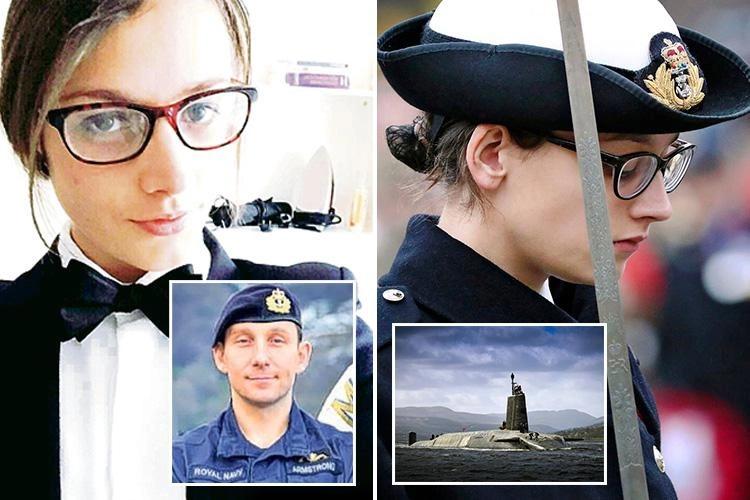 زیردریایی هسته ای HMS Vigilant لقب «زیردریایی سکس و کوکایین» (HMS Sex and Cocaine) را دریافت کرده بعد از آنکه رسوایی های متعددی در آن رخ داده است.