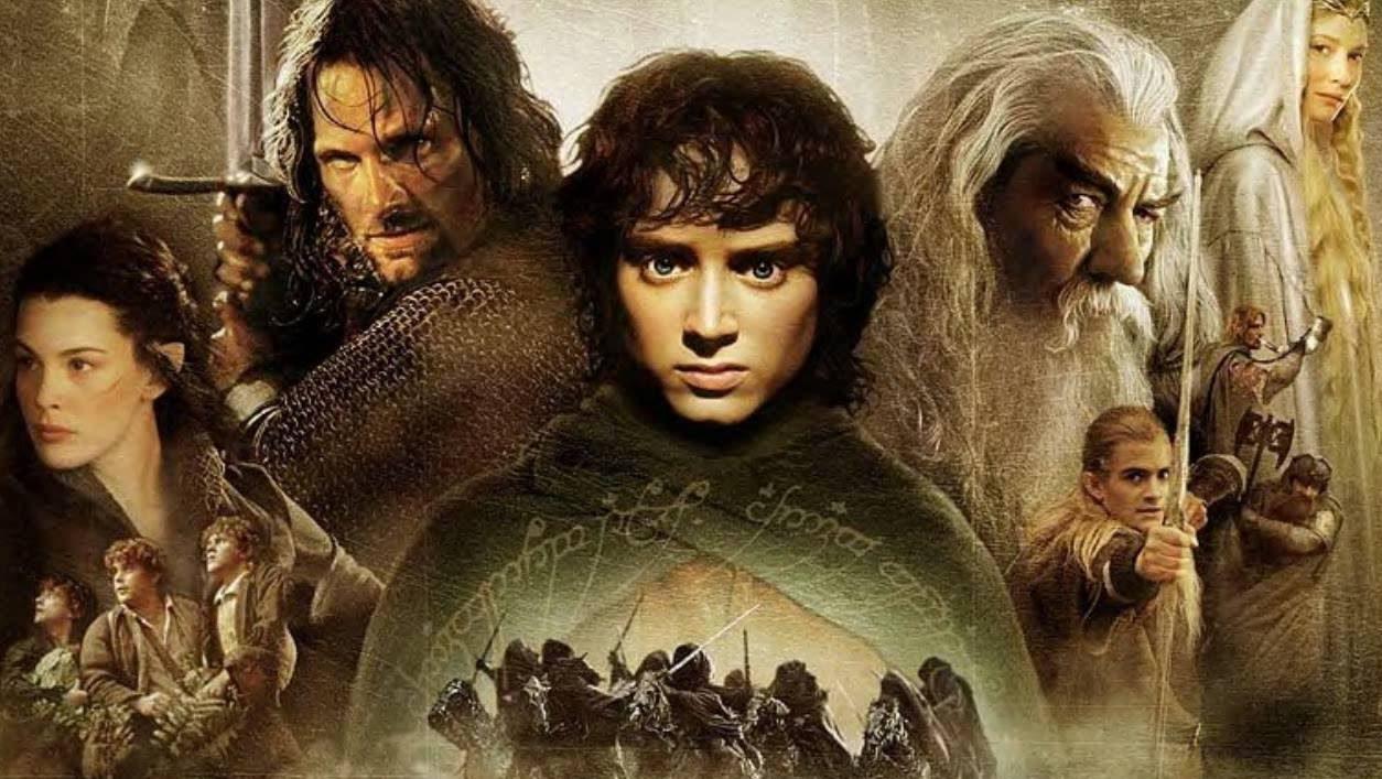 lord of the rings e1510686480965 روزیاتو: ۱۰ فیلم سینمایی فانتزی و جذاب مناسب برای طرفداران سریال «بازی تاج و تخت» اخبار IT