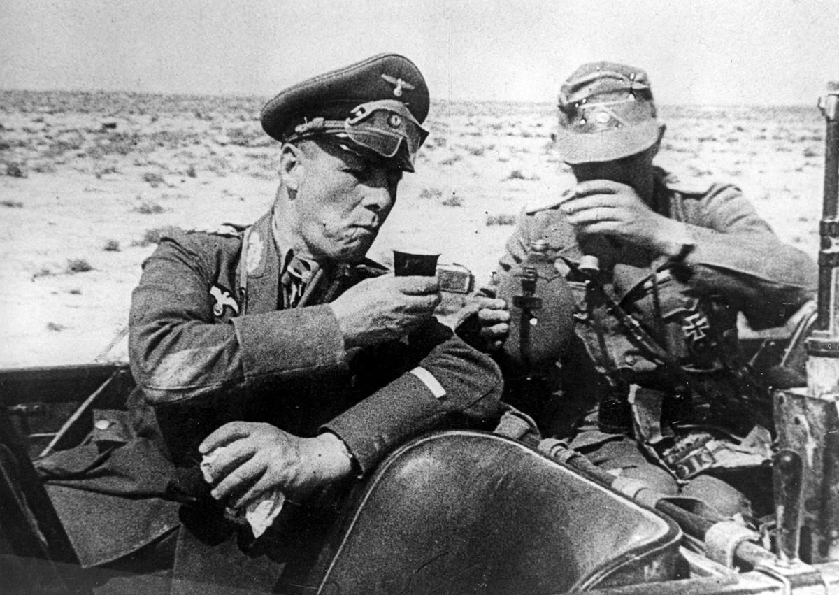 واقعیاتی جالب و کمتر شنیده شده در مورد جنگ جهانی دوم
