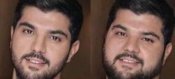 چاق کردن صورت با برنامه فیس اپ (Face App)