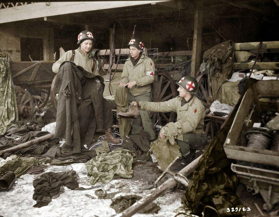 در این مطلب می خواهیم 8 مورد از بی رحمانه ترین، سهمگین ترین و پرتلفات ترین نبردهای جنگ جهانی دوم را به شما معرفی کنیم.