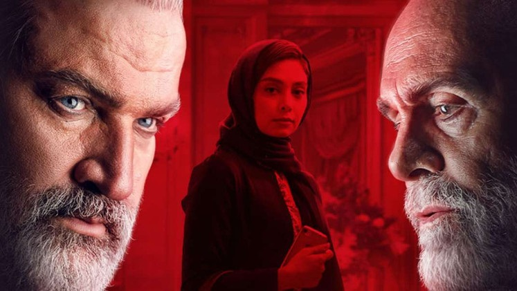 سکانس جنجالی قسمت ۲۱ سریال آقازاده و واقعیتهای ایران به زبان «حامد»