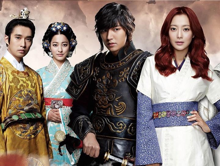 بازیگران سریال کره ای «سرنوشت» شبکه تماشا : از «ملکه» تا «پزشک اعظم»