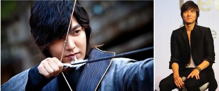 بازیگران سریال سرنوشت کره