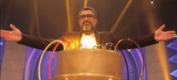 نحوه شرکت در مسابقه «سیم آخر» رضا رشیدپور در شبکه ۳