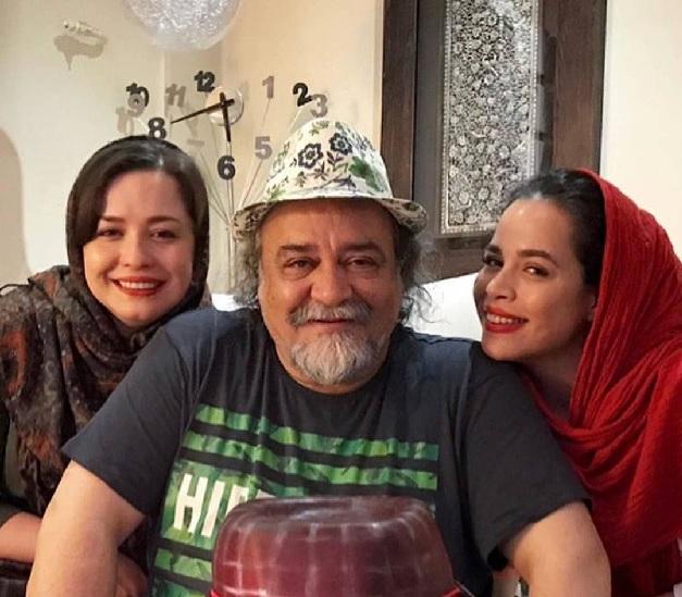 دیدار با «محمدرضا شریفینیا»: بازیگر نقش همایون در سریال کیمیا