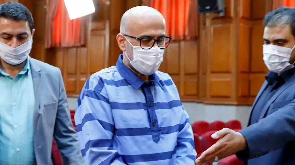 اکبر طبری: ناهار در خانه رئیس سابق قوهقضاییه بودم و بازداشت شدم