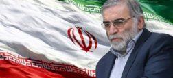 جزییات ترور «محسن فخری زاده» دانشمند هسته ای در آبسرد دماوند