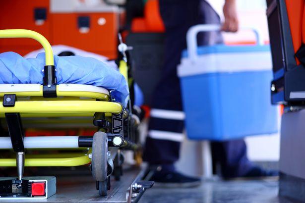 گروهی از پزشکان چینی اعضای بدن قربانیان تصادفات خودرویی را به صورت مخفیانه بیرون آورده و در بازار سیاه به فروش می رساندند.