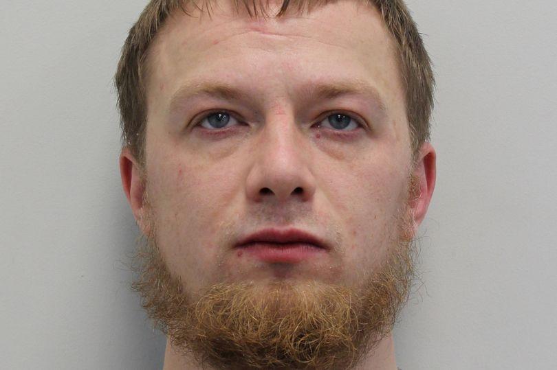 یک مرد بریتانیایی که امام جماعت مسجدی در لندن را در برابر چشمان بهت زده نمازگزاران در مسجد مورد حمله قرار داد درخواست کرده است به زندان محکوم شود