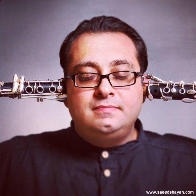 ایمان جعفری پویان نوازنده سرشناس ساز ساکسوفون است که چندی پیش ویدیویی از او با عنوان گدایی هنرمند مشهور ایرانی در خیابان های ترکیه خبرساز شد.