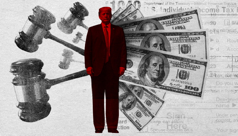 در صورتی که دونالد ترامپ در ماه ژانویه سال آینده مجبور به ترک کاخ سفید شود، ممکن است به عنوان یک شهروند عادی با پرونده های قضایی متعددی مواجه شود.