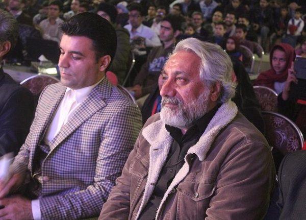 عزت الله جامعی ندوشن ، بازیگر، تهیه کننده سینما و تلویزیون و استاد دانشگاه در رشته های تهیه کنندگی و مدیریت تولید روز گذشته بر اثر سکته قلبی درگذشت.