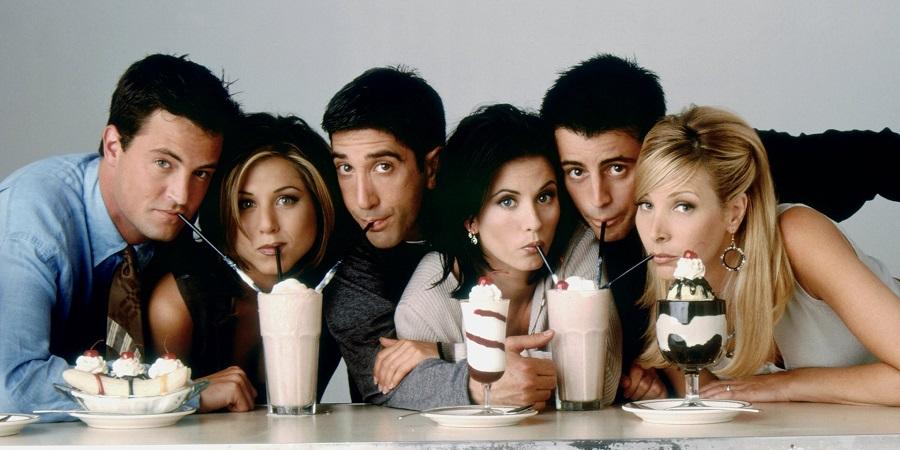 هر آنچه از اپیزود جدید سریال Friends می دانیم