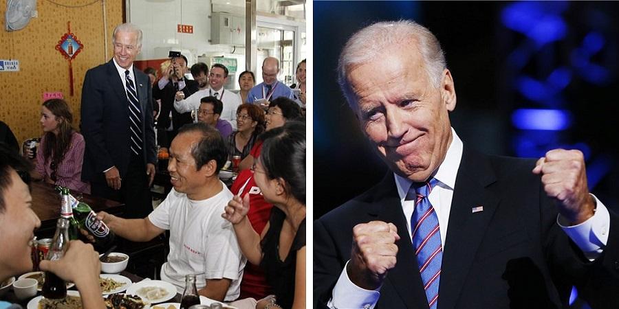 دیپلماسی نودل؛ هجوم چینی ها به رستورانی که جو بایدن از آن بازدید کرده بود