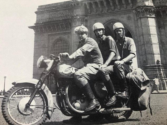 موتورسیکلت های BSA