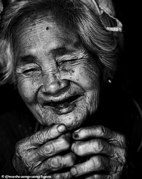تصاویر رقابت های عکاسی که توسط اپلیکشن Agora صورت گرفت همواره در میان عکس های برتر MailOnline در سراسر سال حضور داشتند.