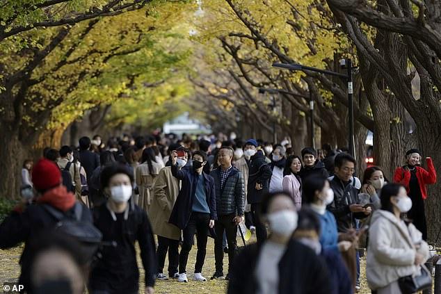خودکشی در ژاپن