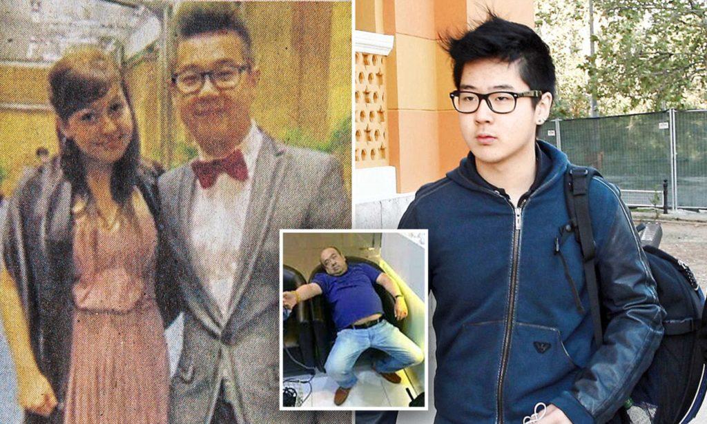 مفقود شدن برادرزاده شیک پوش و پولدار رهبر کره شمالی بعد از ترور پدرش در مالزی