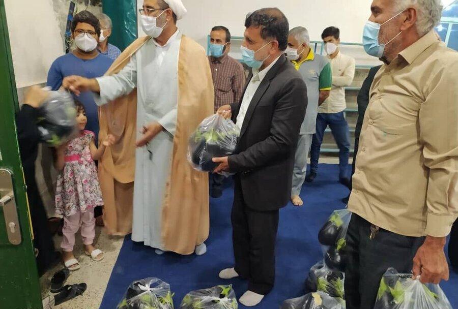 روز گذشته خبر مربوط به توزیع بادمجان در سعد آباد دشتستان در شبکه های اجتماعی بسیار جنجالی شده بود، خبری که امام جمعه سعدآباد را وادار به واکنش کرد.