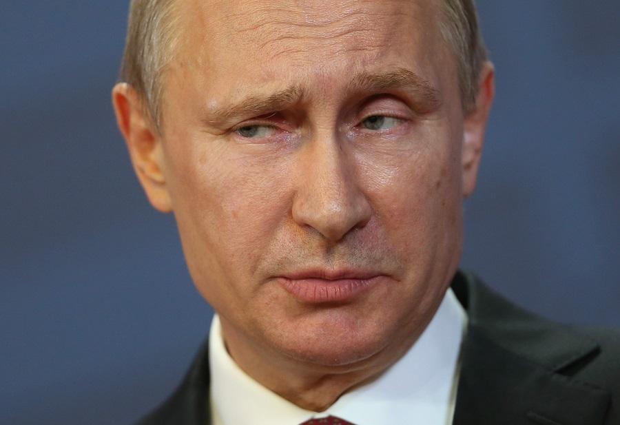 پوتین واکسن کرونا روسیه را نمی زند