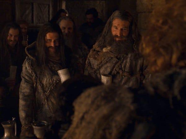 بعد از نزدیک به 10 سال و 8 فصل کامل به عنوان بزرگ ترین و موفق ترین سریال شبکه HBO، سریل بازی تاج و تخت (Game of Thrones) بالاخره به پایان رسید.
